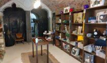 In via Pignolo ha aperto il negozio di Harry Potter, che vende pure bevande antiche