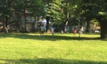 Il parco della Malpensata apre ai bimbi anche il sabato e la domenica pomeriggio