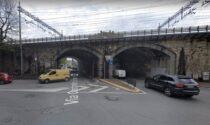Dal 15 aprile lavori per consolidare il ponte della Malpensata: le info sul traffico