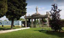"""A maggio si apre il cantiere per il restauro del """"portico dell'Angelo"""" all'Edonè"""
