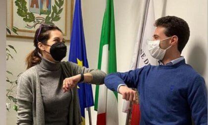 Dopo dodici anni, Simona Pergreffi lascia il Comune di Azzano: «Ma ci sarò sempre»