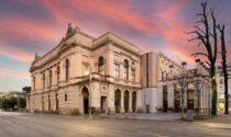 Riapre il Teatro Donizetti: un mese di festa e spettacoli (con 500 spettatori)
