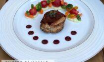 Cooking contest del Consorzio di Tutela del Moscato di Scanzo: ecco la ricetta vincitrice