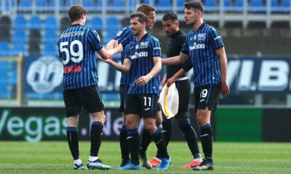 Anche con l'Udinese, con gli esterni a disposizione, il Gasp ha confermato la difesa a 4