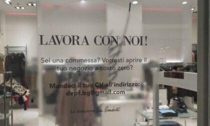 I negozi di Oriocenter (finalmente) ripartono. E offrono lavoro, soprattutto ai giovani