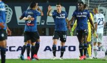 Tante occasioni, tanti gol: l'Atalanta ha capito la lezione e ne rifila 5 al Bologna