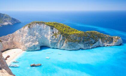 Ryanair scommette sull'estate in Grecia da Orio: più rotte e voli
