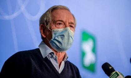 Missione vaccini praticamente compiuta: Guido Bertolaso torna a Roma