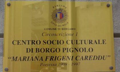 Riorganizzazione dei centri socio-culturali, Palazzo Frizzoni: «Nessuna chiusura»