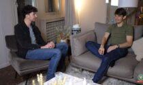 Il video della bella intervista a de Roon, dove rivela: «Vorrei chiudere la carriera qui»