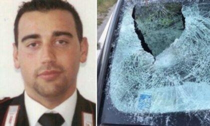 Travolse e uccise un carabiniere a Terno d'Isola: pena ridotta di tre anni in appello