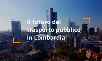 Il futuro del trasporto pubblico in Lombardia