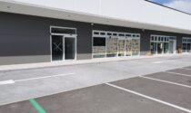 Unieuro apre a Nembro e assume (e sosterrà i negozi di vicinato con quindicimila euro)