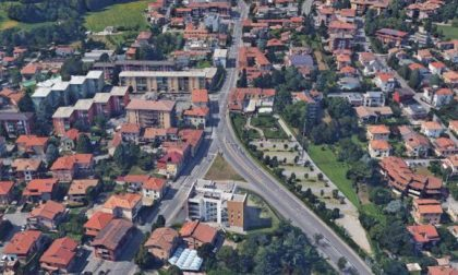 Per risolvere il problema del traffico a Pontesecco ora si punta su due rotonde