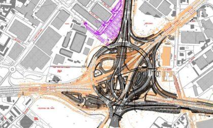 Nuovo rondò della A4, ok al progetto definitivo. E da Regione altri 4,5 milioni