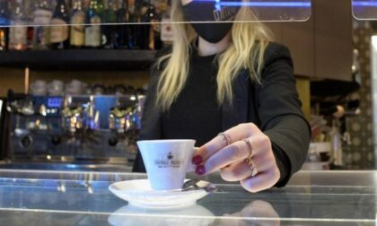 L'appello dei baristi: «Divieto di consumazione al banco misura incomprensibile»