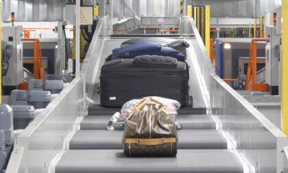 Il nuovo (e più sicuro) sistema di smistamento dell'aeroporto di Orio grazie a Siemens