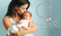 LeBebé gioielli festeggia con noi tutte le mamme