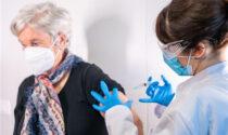 I 70-74enni possono già prenotare, da oggi (8 aprile), la vaccinazione in Lombardia