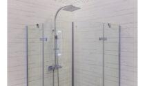 Come scegliere il box doccia: i consigli da non perdere