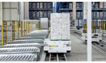 Magazzini automatici, Automha rafforza la propria leadership nel settore Food&Beverage e chiude il mese di aprile 2021 con ordini record