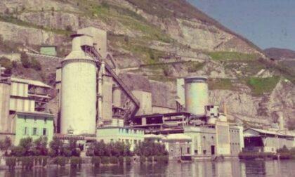 Frana sopra Tavernola, il Governo metterà in sicurezza il Monte Saresano