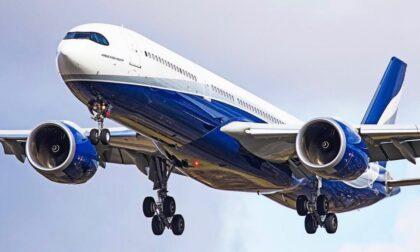 Lunedì a Orio arriva un volo charter dall'India: isolamento in hotel