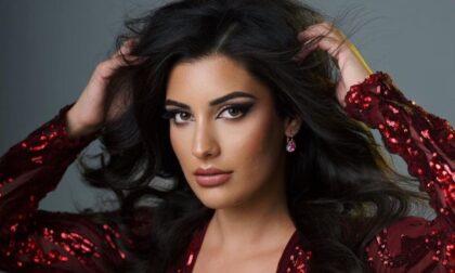 Le foto di Jessica Marchi, dalla Val Seriana al sogno della fase finale di Miss Mondo Australia