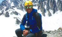 Addio ai due scialpinisti morti, l'ultimo desiderio di Cavagnis: una festa per ricordarlo