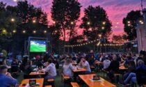 Finale di Coppa Italia, Carrara: «Perchè il Comune ha concesso maxi schermi solo ad alcuni bar?»