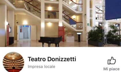"""Il mistero della pagina del """"Donizzetti"""", ora scomparsa da Facebook"""