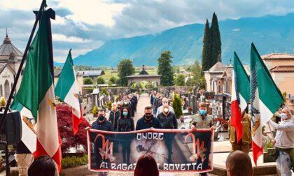 Manifestazioni fasciste a Rovetta e Lovere, l'appello dei comitati: «Le autorità le vietino»