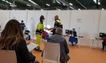 Vaccinazioni per gli over40, in Lombardia le prenotazioni partiranno dopo il 20 maggio