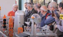 Gli impianti in miniatura funzionanti (anche una centrale nucleare) di Franco Ferla