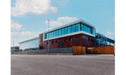 Automha inaugura la nuova sede: 7.000 metri quadri di pura innovazione