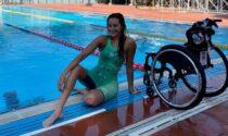 """Giulia Terzi """"d'oro"""" nei 200 misti agli Europei di nuoto paralimpico: primo posto e record continentale"""