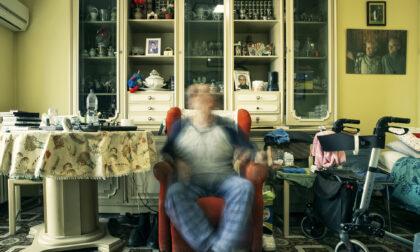 """Le foto di """"Non chiamatemi morbo"""", storie di resistenza al Parkinson"""