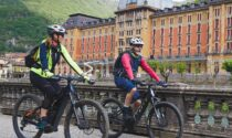 Orobie Bike Fest cambia cornice: la due giorni va  a San Pellegrino
