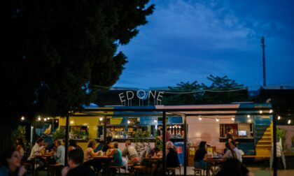 Venerdì si riaccendono le lucine estive di Edoné. E si parte con tre giorni di eventi