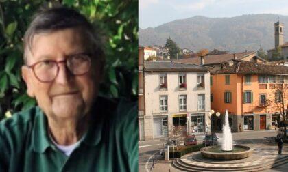 Una vita, una storia: Leffe saluta il fotografo Adriano Zilio, che ha raccontato il paese