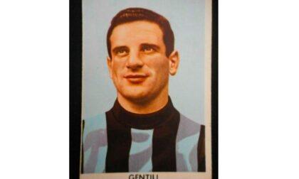 Addio ad Arturo Gentili, stezzanese che vinse con l'Atalanta la Coppa Italia del 1963