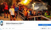 Atalanta, altro successo: è la migliore in Italia per coinvolgimento social dei tifosi