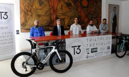 Nuoto, bicicletta e corsa in una volta sola: è nata la società sportiva Triathlon Treviglio