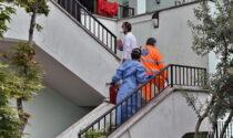 Al via le vaccinazioni a domicilio per i più fragili a Ciserano, Levate, Osio Sopra e Verdellino