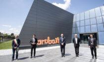 «L'Italia al centro della finanza europea» con Euronext al Data Center di Aruba