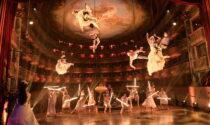 Le foto dell'inaugurazione (meravigliosa) del Donizetti restaurato