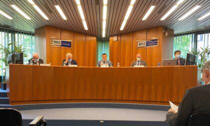 Alessandro Azzi ancora alla guida di Federazione Lombarda