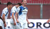 Urlo Dea, la terza meraviglia è compiuta: Genoa-Atalanta 3-4, è ancora Champions!