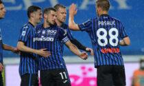 L'Atalanta vince con grande maturità: 2-0 meritato al Benevento, ci siamo quasi