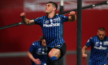 Ben sette gol e nove assist in undici partite: continua l'incredibile momento di Malinovskyi